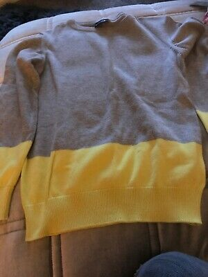 Boys Next Jumper Worn Once Age 7