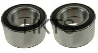 Sealed for Life Trailer Roller Bearing 72mm OD x 39mm ID for AL-KO 2051