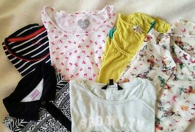 12 items - Bundle Girls Clothes age 13-14 yrs
