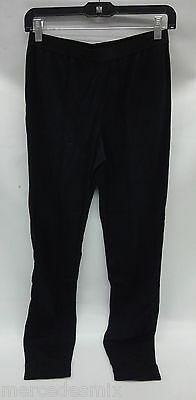 Hot Chillys Womens Pepper Skins Bottoms PS3800 Black Size Large
