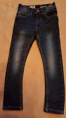 NEXT Boys Skinny Jeans Age 4 years Excellent condition