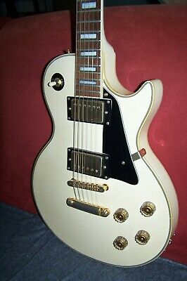 Guitar Les Paul Synsonics