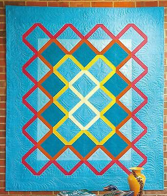 *Haven Quilt quilting pattern instructions