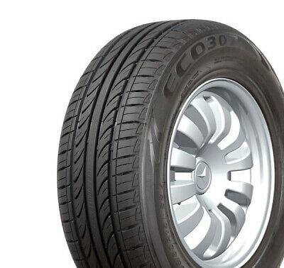 4 summer tyres 165/60 R14 75H MAZZINI ECO307