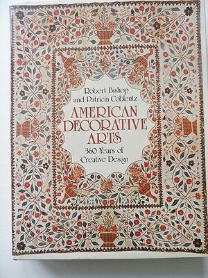 American Decorative Arts 350 Years of Creative Design COMPREHENSIVE