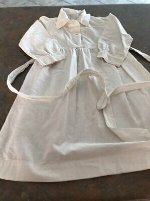 Vintage Baby Or Doll Flannel/Twill Nighties.3!