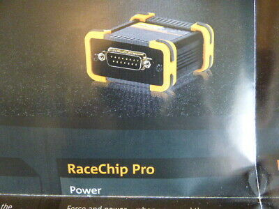Race chip pro for common rail diesels