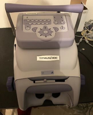 Sperian  Titmus i300 Series Vision screener with Remote Control 30 Day Warranty!