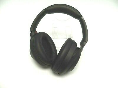 Sony WH-1000X M3 Wireless Noise Cancelling Headphones - Black