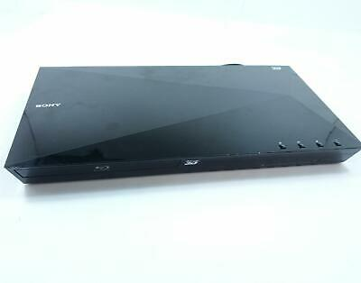 Sony BDP-S4100 Smart 3D Blu-ray Disc & DVD Player no Remote