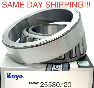 Replaces AGCO 195675M1 Koyo 462A Tapered Roller Bearing Cone