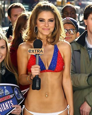 8x10 GLOSSY Photo Picture IMAGE #6 Maria Menounos 8 x 10