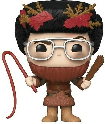 The Office - Dwight As Belsnickel - Funko Pop! Television: (2019, Toy NUEVO)