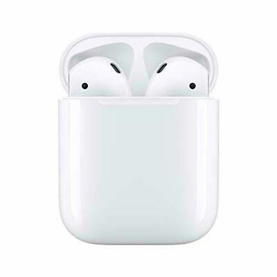 Apple AirPods 2nd Generation with Wireless Charging Case - Brand New