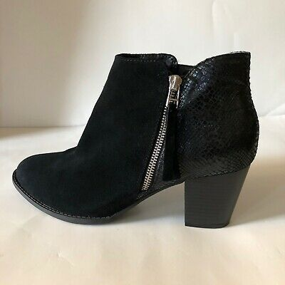 Vionic Women/'s Upright Anne Ankle Boot