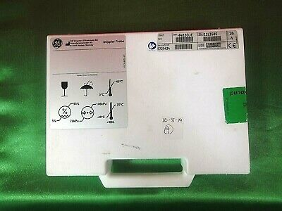 **New**Ge Ultrasound Probe  Model P2D Apr 2016  Sealed Box
