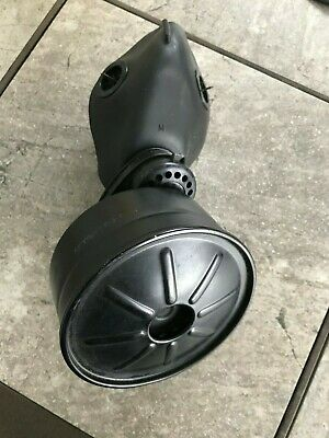 US Issued Gas Mask Filter NATO Specs 40mm,