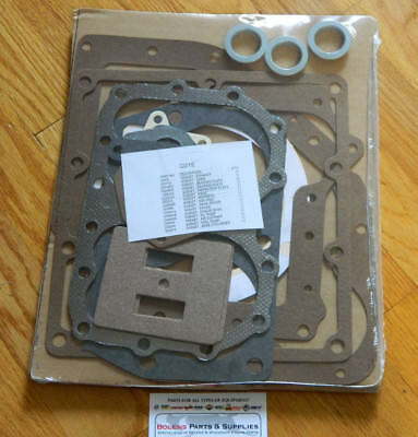 Wisconsin Engine gasket set  Q21E Fits TE,TF,TFD, THD  engines