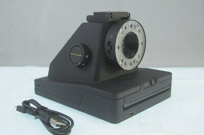 Impossible I-1 Instant Camera AC150 Film Camera From Japan Free shipping rare