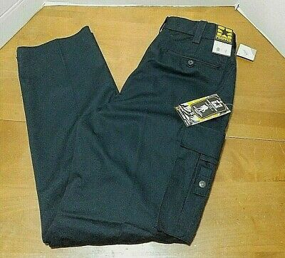 Propper EMT Tactical Pants Women's Size 16 Dark Navy F52451440516 36x36