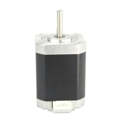 1.8º NEMA17 2 Phase 4-Wire Stepper Motors Durable For 3D Printer CNC Robot C2