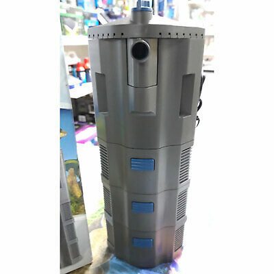 Oase BioPlus 200 Thermo Internal Filter with Heater - Returned Not Wanted