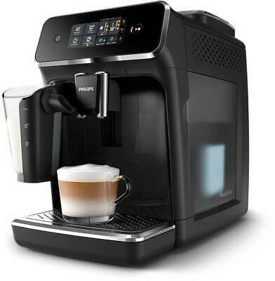 PHILIPS Series 2200 Machine Espresso EP2231/40 Automatique Reconditionné