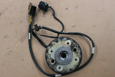 KYMCO PEOPLE S  125ccm  ORIG. LICHTMASCHINE  ROTOR + STATOR  (19991)