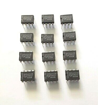 ST NEUF Old stock LM324N 1pcs