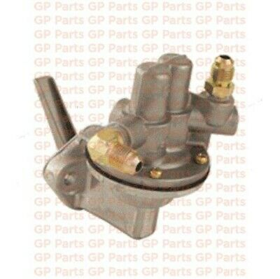 Toyota 23100-78002, Forklift Fuel Pump, 4P And 5R Engines, 2Fg15