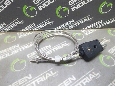 New Watlow 70XJSGB396A J Type Ring Thermocouple Probe