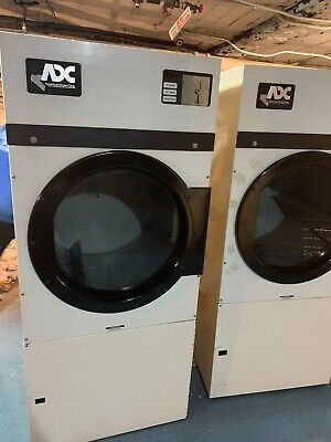 2 ADC Single Dryer Used