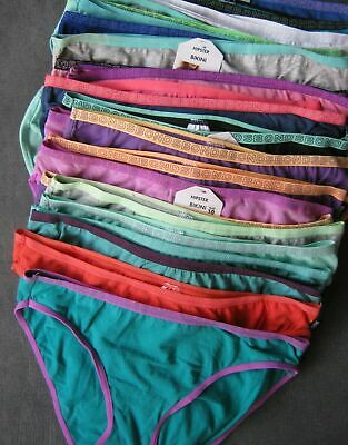 5x Ladies Bonds Hipster Bikini or 4x Hipster Boyleg with Small Defect