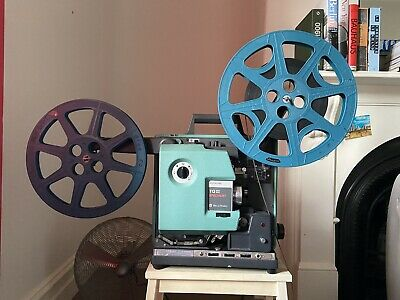 Bell & Howell 1694 16mm Projector