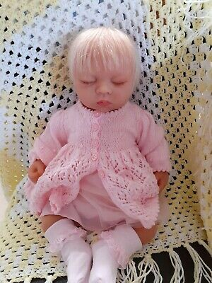 Ivita silicone baby full body  18ins