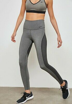 Nike Women's Small Sculpt Victory Tight Fit Training Gym Yoga Pilates Leggings