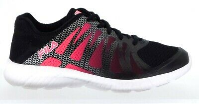 FILA NEW WOMEN'S PinkBlack Size 6.5 Finition Running Shoe