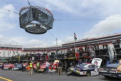 Bristol Motor Speedway - Two Nascar Race Spring Hot Passes - Sunday Only