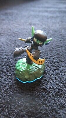 SKYLANDERS SWAP FORCE : NINJA STEALTH ELF - Wii U Xbox 360 One Switch PS3 PS4 PC