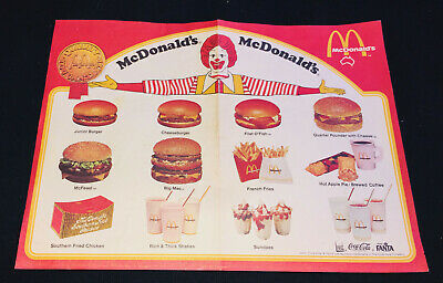 OLD McDONALDS PAPER TRAY LINER