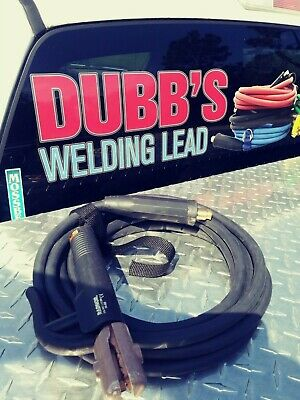 Quick Cable 203108-025 3//0 Blk Ul Welding Cable