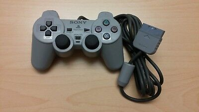 Joystick Playstation 1 Controller PS1 DualShock originale Sony NUOVO ULTIMI!!!
