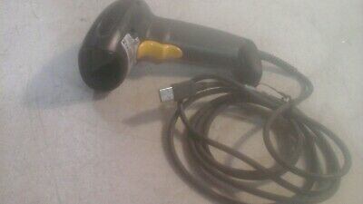 Motorola DS4208 Barcode Scanner with Cable