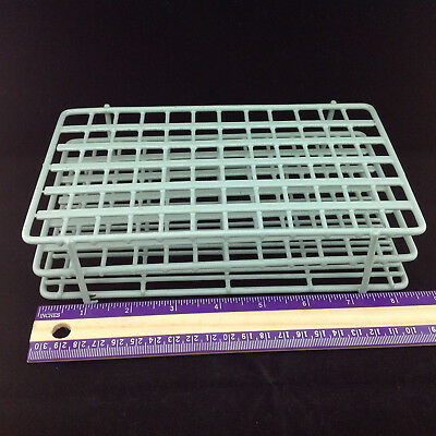 Epoxy Coated Tube Rack 72-Place (6x12) 13mm