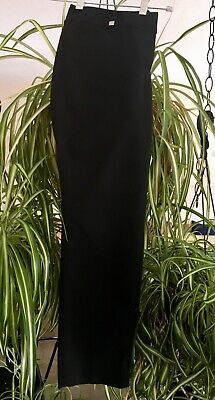White House Black Market Slim Ankle Pants Size 2R Perfect Form. Preowned.
