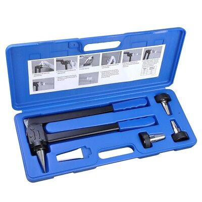 """PEX Expansion Tool Kit Tube Expander with 1/2"""" 3/4"""" 1"""" Expander H"""