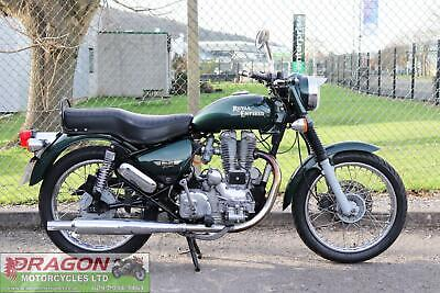 2008 Royal Enfield Bullet Electra 500cc, Great condition