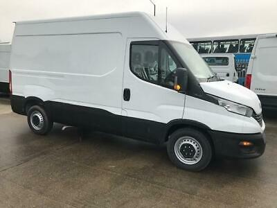Iveco Daily 35S14, 3520L W/B, 3.5T