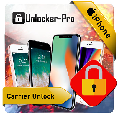 MEXICO AT&T Unefon Nextel Iusacell Unlock Code Service iPhone Xs Max XR XS