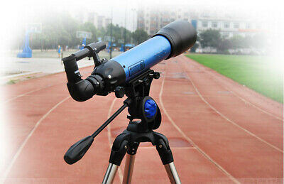 80500Z HD Zoom Monocul Refractive Astronomical Telescope View Landscape & Space#